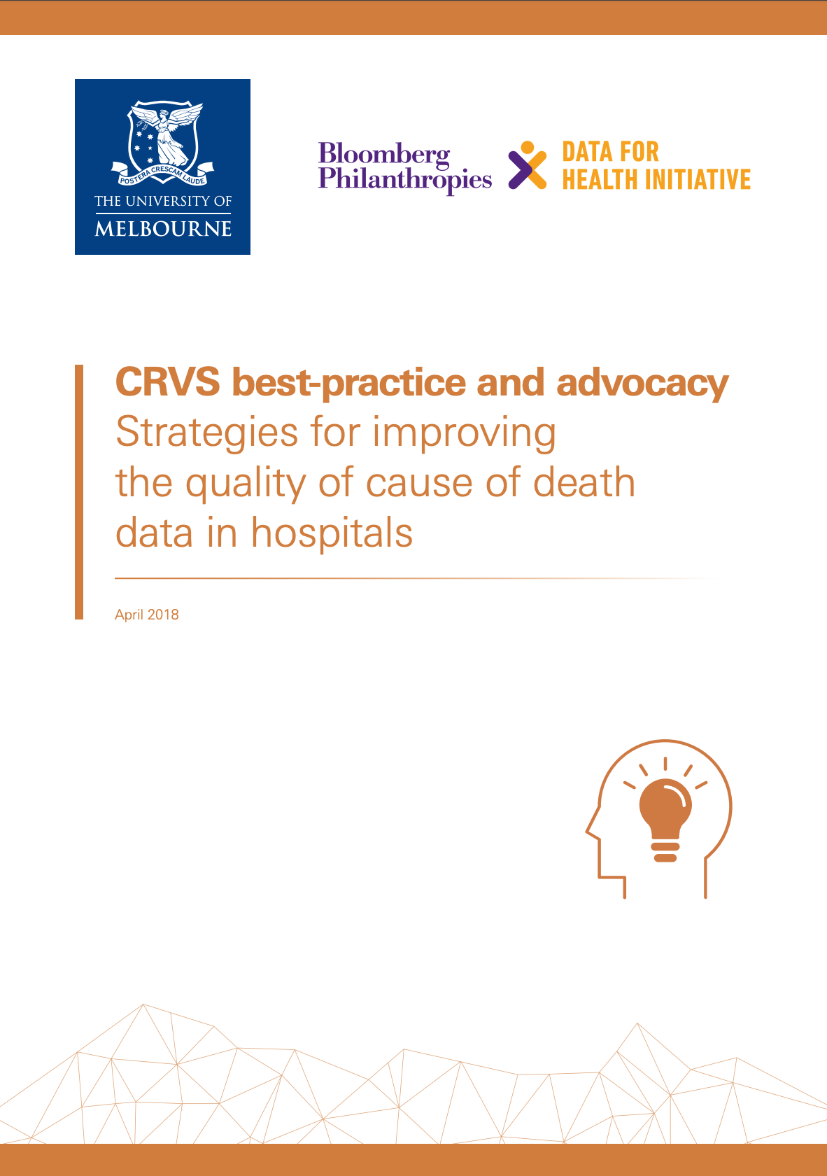 Strategies for improving the quality of cause of death data in hospitals