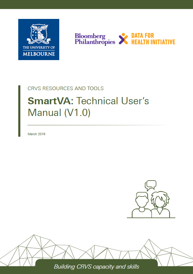 SmartVA: Technical user guide