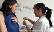 Launch of the Bloomberg Philanthropies Data for Health Initiative in Colombia video