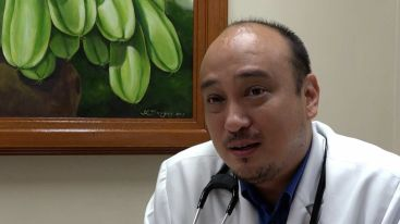 Up-skilling Filipino physicians in underlying cause of death diagnoses copy